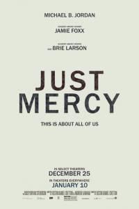 Tylko sprawiedliwość online / Just mercy online (2019) | Kinomaniak.pl