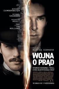 Wojna o prąd/ The current war(2017) - zwiastuny | Kinomaniak.pl