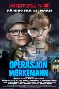 Operacja człowiek w czerni online / Operasjon mørkemann online (2018) | Kinomaniak.pl