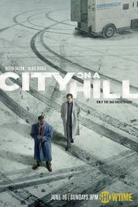 Miasto na wzgórzu online / City on a hill online (2019) | Kinomaniak.pl