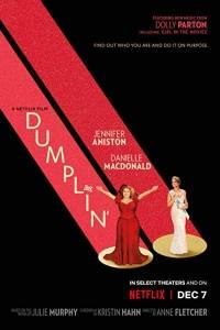 Kluseczka online / Dumplin' online (2018) | Kinomaniak.pl