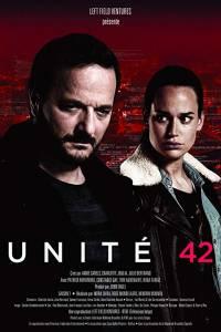 Jednostka 42 online / Unité 42 online (2017) | Kinomaniak.pl