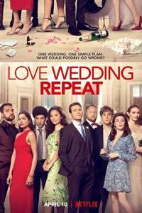 Pokochaj, poślub, powtórz online / Love. wedding. repeat online (2020)   Kinomaniak.pl