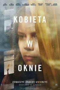 Kobieta w oknie online / The woman in the window online (2020) | Kinomaniak.pl