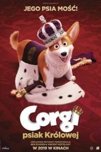 Corgi, psiak królowej online / The queen's corgi online (2019) | Kinomaniak.pl
