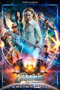 Legends of tomorrow online (2016) | Kinomaniak.pl