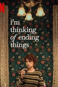 Może pora z tym skończyć online / I'm thinking of ending things online (2020) | Kinomaniak.pl