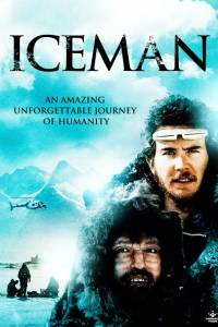 Człowiek z lodowca online / Iceman online (1984)   Kinomaniak.pl