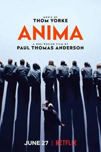 Anima online (2019)   Kinomaniak.pl