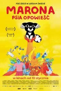 Marona - psia opowieść online / L'extraordinaire voyage de marona online (2019) | Kinomaniak.pl