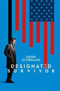 Designated survivor online (2016-2019) | Kinomaniak.pl
