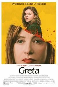 Greta online (2018) | Kinomaniak.pl