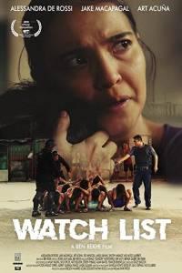 Lista/ Watch list(2019) - zdjęcia, fotki | Kinomaniak.pl
