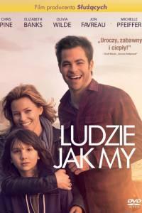 Ludzie jak my online / People like us online (2012)   Kinomaniak.pl