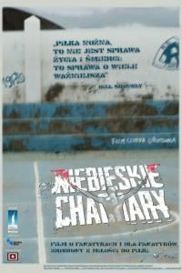 Niebieskie chachary online (2018) | Kinomaniak.pl