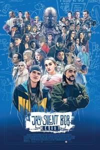 Jay and silent bob reboot online (2019) | Kinomaniak.pl