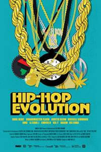 Ewolucja hip-hopu online / Hip-hop evolution online (2016) | Kinomaniak.pl