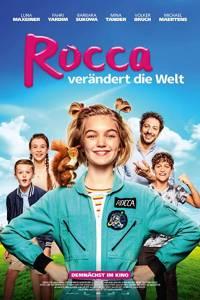 Rocca zmienia świat online / Rocca verändert die welt online (2019) | Kinomaniak.pl