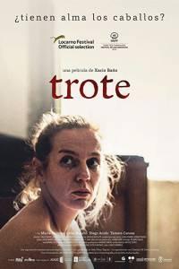 Kłus online / Trote online (2018) | Kinomaniak.pl
