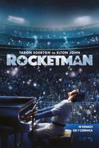 Rocketman online (2019) - fabuła, opisy | Kinomaniak.pl