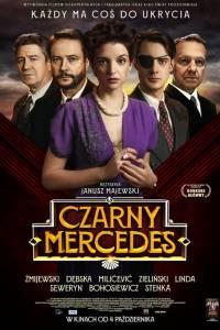 Czarny mercedes online (2019) | Kinomaniak.pl