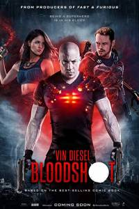 Bloodshot online (2020) | Kinomaniak.pl