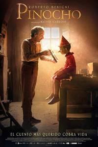 Pinokio online / Pinocchio online (2019) | Kinomaniak.pl