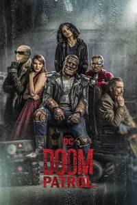 Doom patrol(2019) - ciekawostki | Kinomaniak.pl