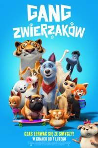 Gang zwierzaków online / Pets united online (2019) | Kinomaniak.pl