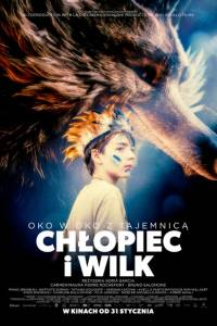 Chłopiec i wilk online / Ma famille et le loup online (2019)   Kinomaniak.pl