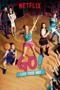 Go! żyj po swojemu online / Go! vive a tu manera online (2019) | Kinomaniak.pl