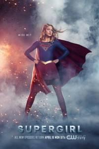 Supergirl online (2015) | Kinomaniak.pl