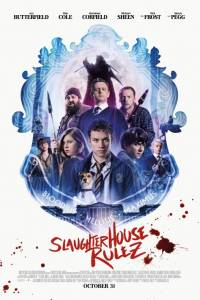 Rzeźnia online / Slaughterhouse rulez online (2018) | Kinomaniak.pl