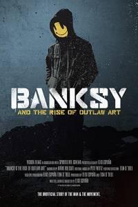 Banksy: sztuka wyjęta spod prawa online / Banksy and the rise of outlaw art online (2020) | Kinomaniak.pl