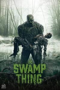 Potwór z bagien online / Swamp thing online (2019) | Kinomaniak.pl