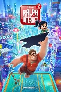 Ralph demolka w internecie online / Ralph breaks the internet: wreck-it ralph 2 online (2018) | Kinomaniak.pl