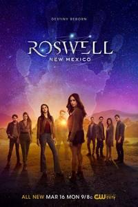 Roswell, w nowym meksyku online / Roswell, new mexico online (2019) | Kinomaniak.pl