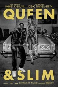 Queen & slim online (2019) | Kinomaniak.pl