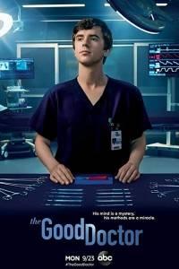 The good doctor(2017) - fabuła, opisy | Kinomaniak.pl