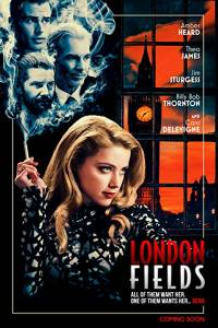 Pola londynu online / London fields online (2018) | Kinomaniak.pl