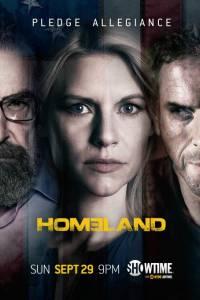 Homeland online (2011) | Kinomaniak.pl