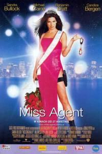 Miss agent online / Miss congeniality online (2000) | Kinomaniak.pl