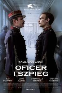Oficer i szpieg online / J'accuse online (2019)   Kinomaniak.pl