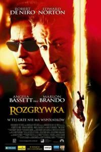 Rozgrywka online / The score online (2001) | Kinomaniak.pl