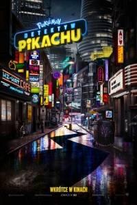 Pokémon: detektyw pikachu online / Pokémon detective pikachu online (2019) | Kinomaniak.pl