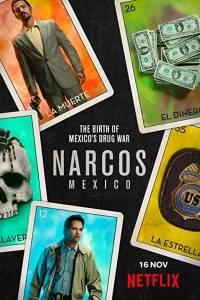 Narcos: meksyk/ Narcos: mexico(2018) - obsada, aktorzy | Kinomaniak.pl