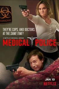 Medical police online (2020) | Kinomaniak.pl