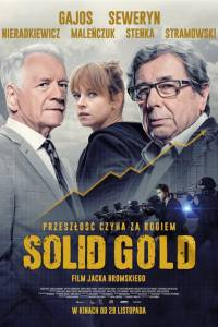 Solid gold online (2019)   Kinomaniak.pl