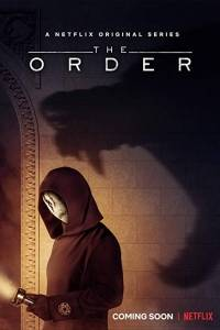 The order online (2019) | Kinomaniak.pl