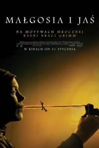 Małgosia i jaś online / Gretel & hansel online (2020) | Kinomaniak.pl